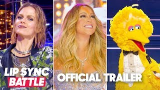 Lip Sync Battle Season 5 Premiere Official Trailer Ft. Mariah Carey, Brooklyn Decker & More!