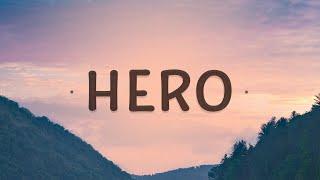 Download Cash Cash - Hero (Lyrics) feat. Christina Perri
