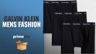 Calvin Klein Mens Fashion | Prime Day 2018: Calvin Klein Men