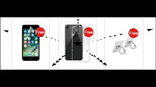 Сотовый телефон Aliexpress  Apple iPhone 7 Plus iPhone 7 3 ГБ ОЗУ 32128256 ГБ ПЗУ IOS 10 камера 12