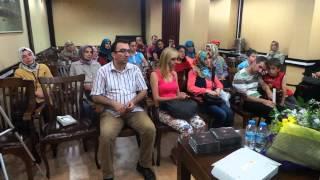 Süreyya Açıkgöz 13 Eylül 2014 Kurtuba Kitap Kahve Programı Part 5