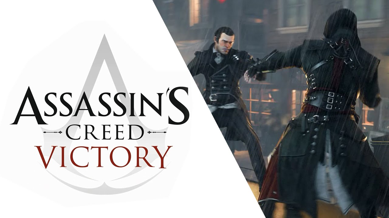 Assassin's Creed Victory LEAKED Details! - YouTube