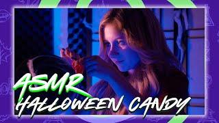Brat TV | ASMR Halloween Candy