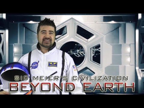 Civilization: Beyond Earth Angry Review