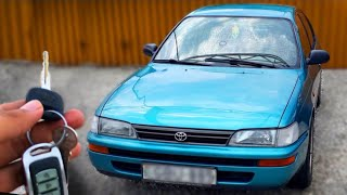 Toyota Corolla 1996 XLi 1.3 Full Genuine   Owner's Review: Specs & Feature Review/Pakistan