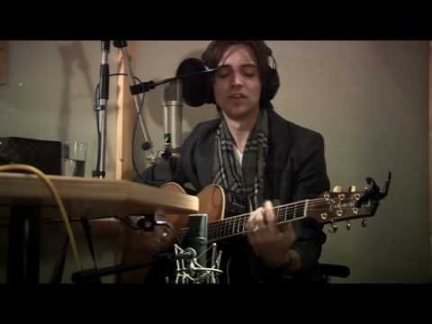 Alex Max Band - Tonight (Acoustic Version @ Radio Regenbogen)