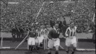 Arsenal vs Huddersfield Town 2-0 1930 04 26 FA Cup Final