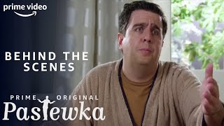 Familie Pastewka ganz privat | Pastewka Behind The Scenes | PRIME Video