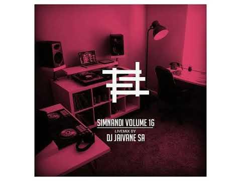 Simnandi Vol 16 SummerSplash Edition Livemix by Djy Jaivane