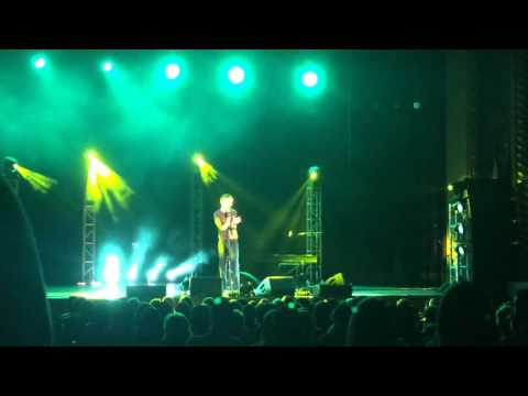 Bo Burnham- Make Happy - Birmingham - Country song
