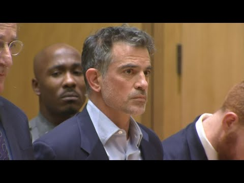 COURT ARRAIGNMENTS: Fotis Dulos, Michelle Troconis And Kent Mawhinney Face A Judge