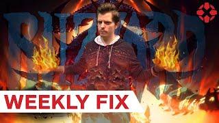 Áll a bál a Blizzard új játéka körül - IGN Hungary Weekly Fix (2018/45. hét)