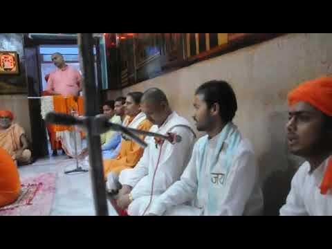 CM yogi Navratri Pooja in Gorakhnath Temple