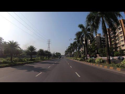 4K Drive in Navi Mumbai, IN