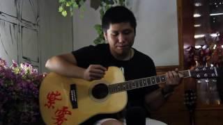 [Guitar đẩy lùi SIDA] Glog 01: Nền móng của sự bá đạo