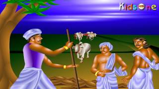 Kanipakam - History of Kanipakam Vinayaka In Telugu - with Animation
