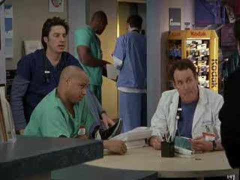 Scrubs 'That Guy!'