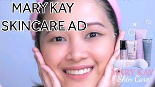 Mary Kay Skincare Mary Kay Ksa Skincare Facialwash Youtube