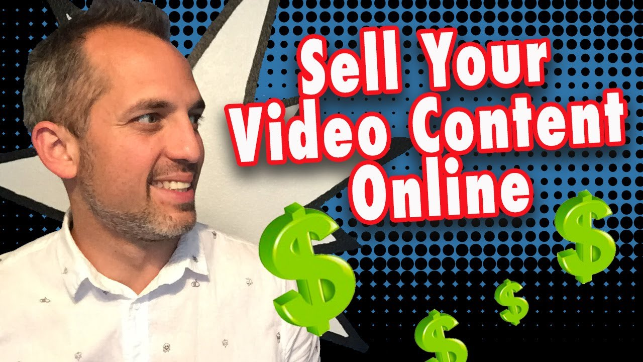 Sell your wife video
