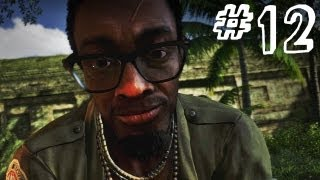 Far Cry 3 Gameplay Walkthrough Part 12 - Bad Side of Town - Mission 10