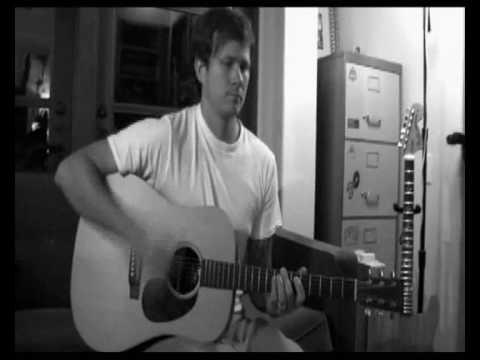 tom delonge recording the war acoustic rare