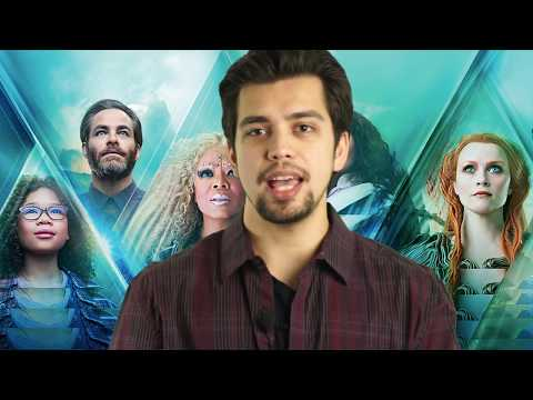Film Review #10 - A Wrinkle In Time