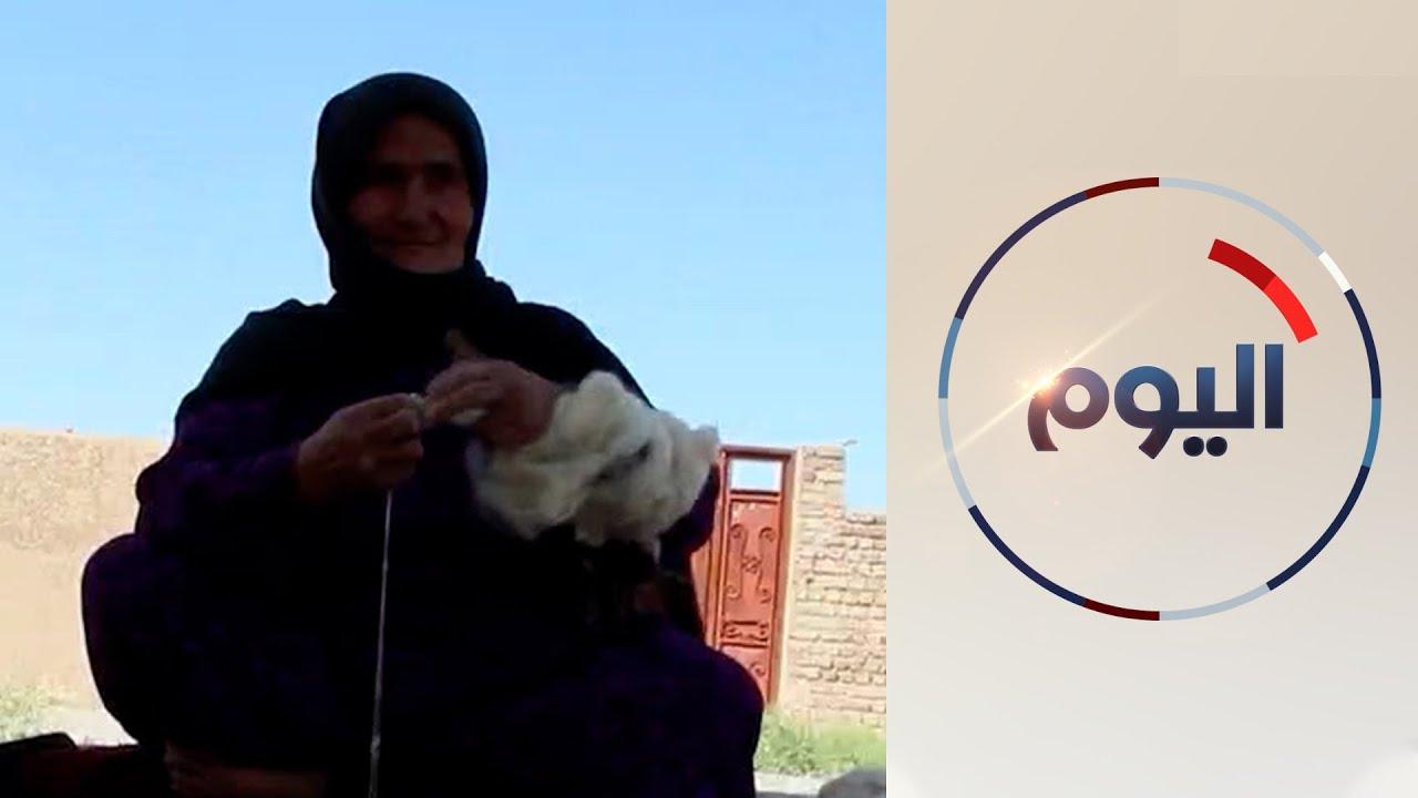 مبادرة إماراتية لتنمية الريف الأفغاني تهدف لتمكين ودعم النساء  - 13:58-2021 / 5 / 4