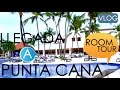 LLEGADA ☀️ + ROOM TOUR 🎉 | Punta Cana | Mike Day