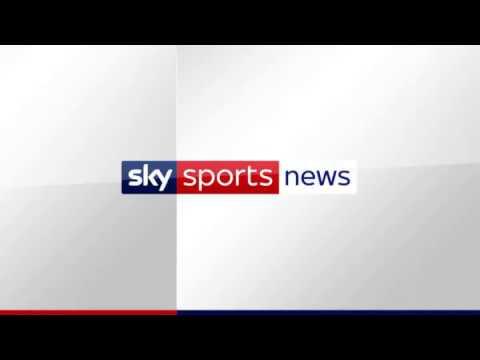 Sky Sports News HQ Theme