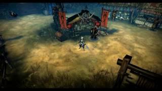 HonoKatsu Plays Akaneiro: Demon Hunters