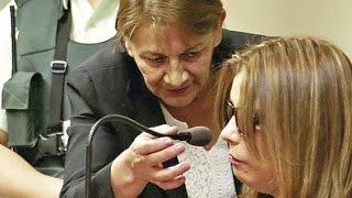 Caso Nabila Rifo: declaran culpable de femicidio frustrado a Mauricio Ortega