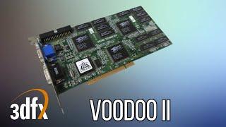 3dfx Voodoo    - зачем и для чего Тест на всей линейке Pentium 1