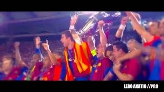 видео лучшее в Барселоне