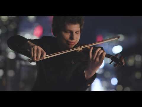 "Augustin Hadelich plays Ysaÿe Sonata No. 6 (""Manuel Quiroga"")"