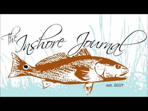 Sight Fishing NC For Redfish Dec 2017