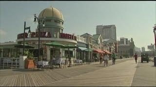 Trump Plaza casino expected to close