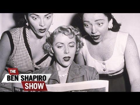 The Media's Big Boo Boo | The Ben Shapiro Show Ep. 532