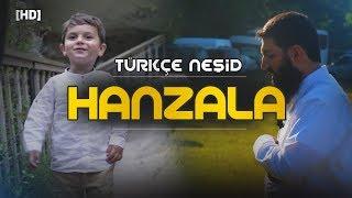 Gambar cover HANZALA | Türkçe Neşid ᴴᴰ