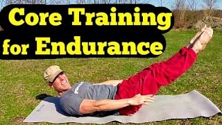 20 Min Pilates Abs Workout for Endurance and Stamina - Core Exercises for Endurance #pilatesworkout