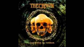 Watch Crown The Speed Of Darkness video