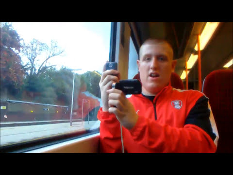 Brentford Vs Rotherham United - Match Day Experience