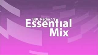 Gabriel & Dresden - BBC Radio 1 Essential Mix (9.03.2003)