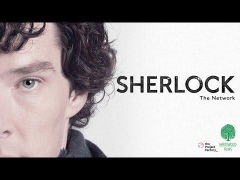 Sherlock: The Network - iPhone/iPod Touch/iPad - HD (Sneak Peek) Gameplay Trailer