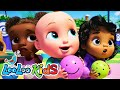 😊😞Feelings and Emotions Song for KIDS   The Feelings Song   Preschool songs with LooLoo Kids