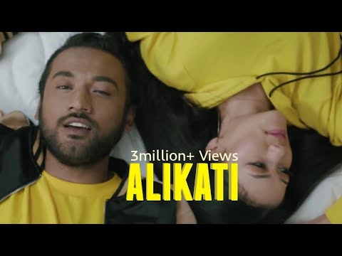 B-8EIGHT - Alikati [Official Music Video]