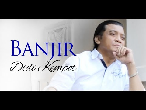 Download Lagu Didi Kempot - Banjir