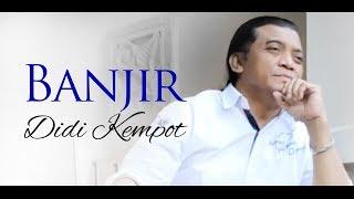 Didi Kempot - Banjir [OFFICIAL]