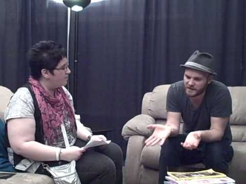 Pre-Show Interview with Coldplay's Will Champion