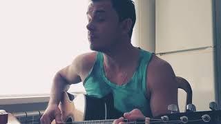 Как играть на гитаре HammAli&Navai-ПРЯТКИ.БЕЗ БАРЭ!!!Кавер,Разбор,Аккорды видео