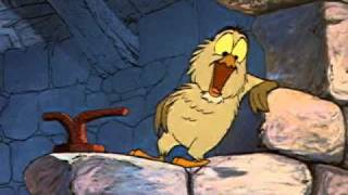 Archimedes laughing-The Sword in the Stone